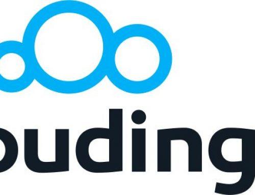 Servidores Cloud VPS con Clouding.io